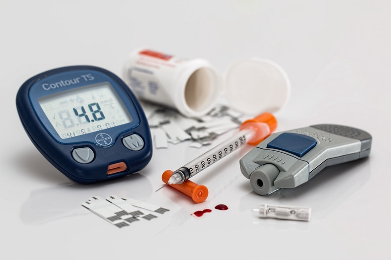Stop the Development of Diabetes