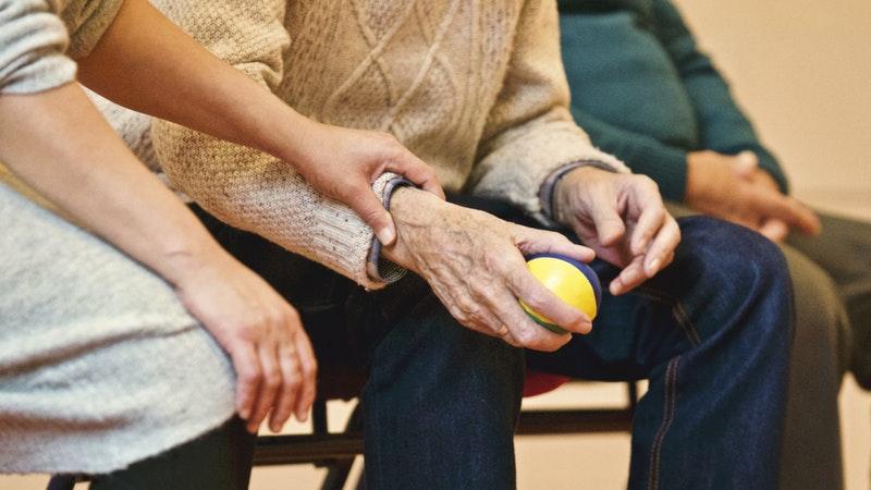 Rheumatoid Arthritis Linked to Microbiome Changes