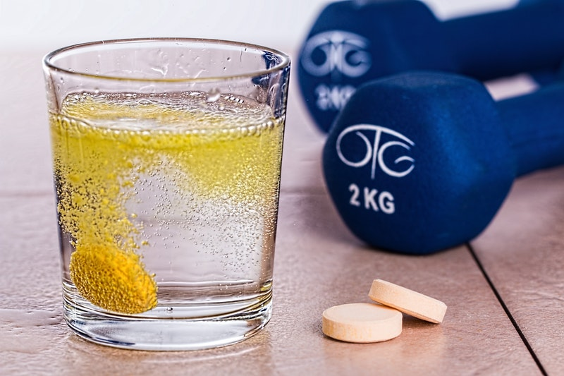 What Do You Really Know About Your Dietary Supplements?
