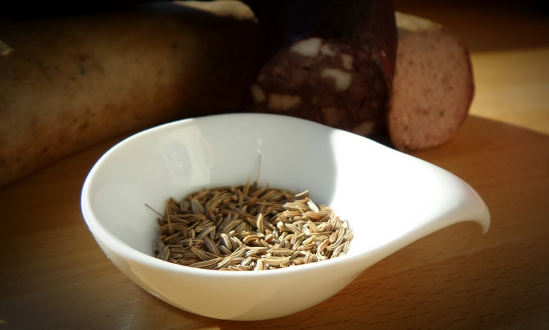 Seeds for Good Digestion