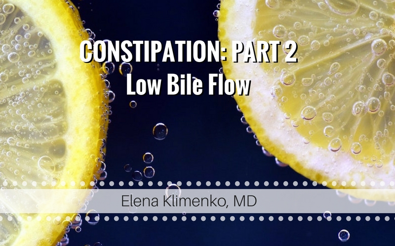 Your Complete Guide to Causes of Constipation and Finding