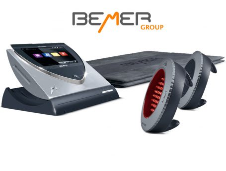 BEMER products for improving your wellbeing